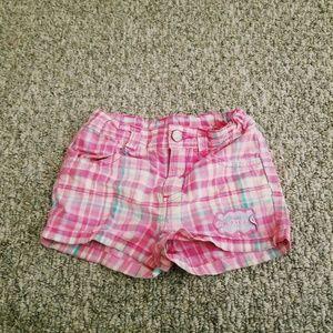 Disney store brand shorts